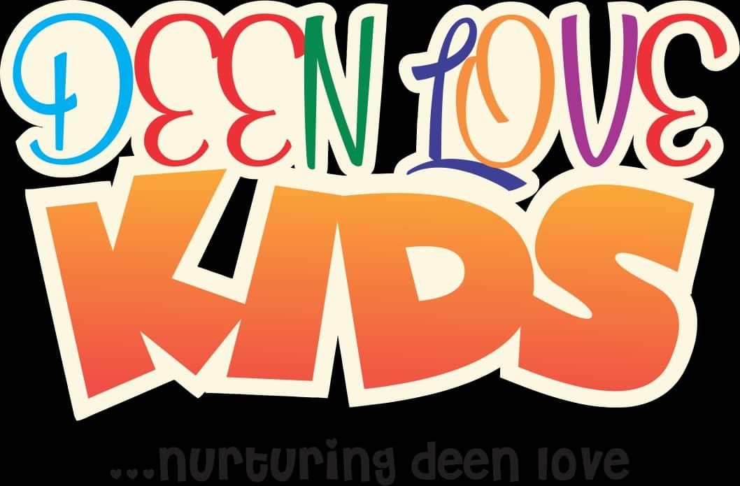 Deen-Love-Kids-logo